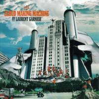 Purchase Laurent Garnier - The Cloud Making Machine