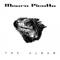 Purchase Mauro Picotto - The Album