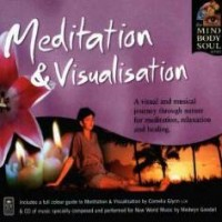 Purchase Medwyn Goodall - Meditation & Visualisation