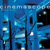 Purchase Monolake - Cinemascope