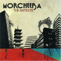 Purchase Morcheeba - The Antidote