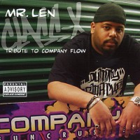 Purchase Mr. Len - Class X: A Tribute To Company Flow