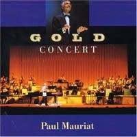 Purchase Paul Mauriat - Gold Concert