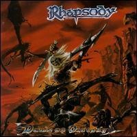 Purchase Rhapsody - Dawn Of Victory