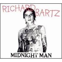 Purchase Richard Bartz - Midnight Man