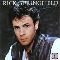 Purchase Rick Springfield - Living In Oz