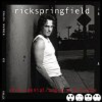 Purchase Rick Springfield - Shock Denial Anger Acceptance