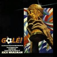 Purchase Rick Wakeman - G'ole!