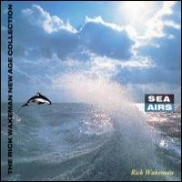 Purchase Rick Wakeman - Sea Airs