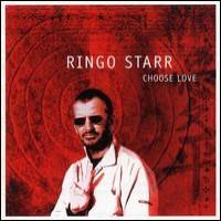 Purchase Ringo Starr - Choose Love