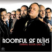 Purchase Roomful Of Blues - Standing Room Only