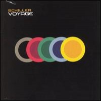 Purchase Schiller - Voyage