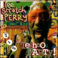 "Purchase Lee ""Scratch"" Perry - Technomajikal"
