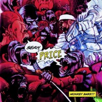 Purchase Sean Price - Monkey Barz