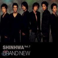 Purchase Shinhwa - Brand New