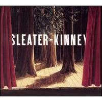Purchase Sleater-Kinney - The Woods