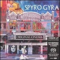 Purchase Spyro Gyra - Original Cinema