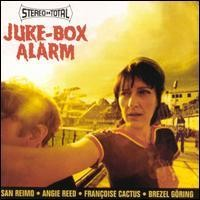 Purchase Stereo-Total - Juke-Box Alarm