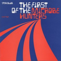 Purchase Stereolab - The First of the Microbe Hunters