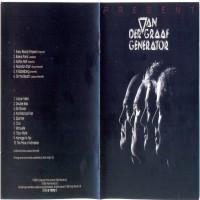 Purchase Van der Graaf Generator - Present (Cd 1)