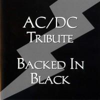Purchase VA - Ac/Dc Tribute: Backed In Black