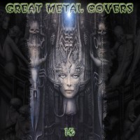 Purchase VA - Great Metal Covers 15