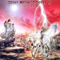 Purchase VA - Great Metal Covers 19