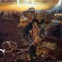 Purchase VA - Great Metal Covers 24