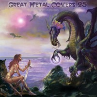 Purchase VA - Great Metal Covers 25
