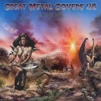Purchase VA - Great Metal Covers 28