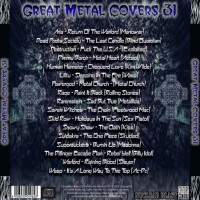 Purchase VA - Great Metal Covers 31