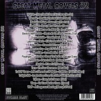 Purchase VA - Great Metal Covers 32
