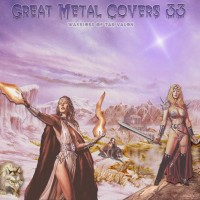 Purchase VA - Great Metal Covers 33
