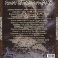 Purchase VA - Great Metal Covers 37