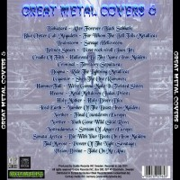 Purchase VA - Great Metal Covers 5