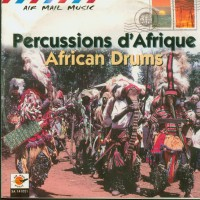 Purchase VA - Percussions D'afrique: African Drums