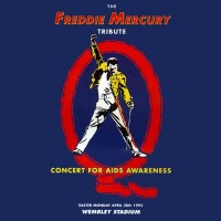 Purchase VA - The Freddie Mercury Tribute Concert. (3Cd Bootleg) (Cd 1)