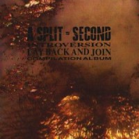 Purchase A Split Second - Introversion - Lay Back And Join Compilation Album