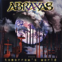 Purchase Abraxas - Tomorrow'S World