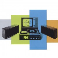 Purchase Anything Box - The Effects Of Stereo Tv