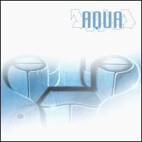 Purchase Aqua (2) - Melancholy Is A Key To Consciousness