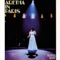Purchase Aretha Franklin - Aretha in Paris