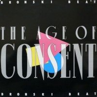 Purchase Bronski Beat - The Age Of Consent