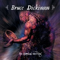 Purchase Bruce Dickinson - The Chemical Wedding
