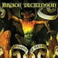 Purchase Bruce Dickinson - Tyranny Of Souls