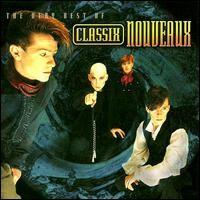 Purchase Classix Nouveaux - The Very Best Of Classix Nouveaux
