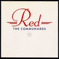 Purchase Communards - Red