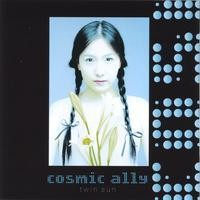 Purchase Cosmic Ally - Twin Sun