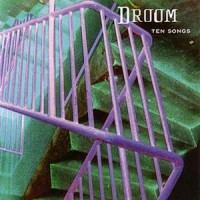 Purchase Droom - Ten Songs