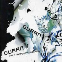 Purchase Duran Duran - What Happens Tomorrow (Single)